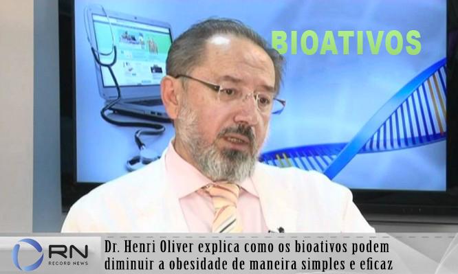 Doutor explica como os bioativos Levimune ajudam a emagrecer