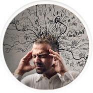 combate estresse e depressão